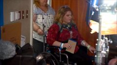 Nightline 10/05/15: Oregon Student Said She Played Dead to Survive College Shooting