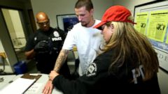 Nightline 10/07/15: Why a Police Program Wants to Keep Drug Offenders Out of Jail