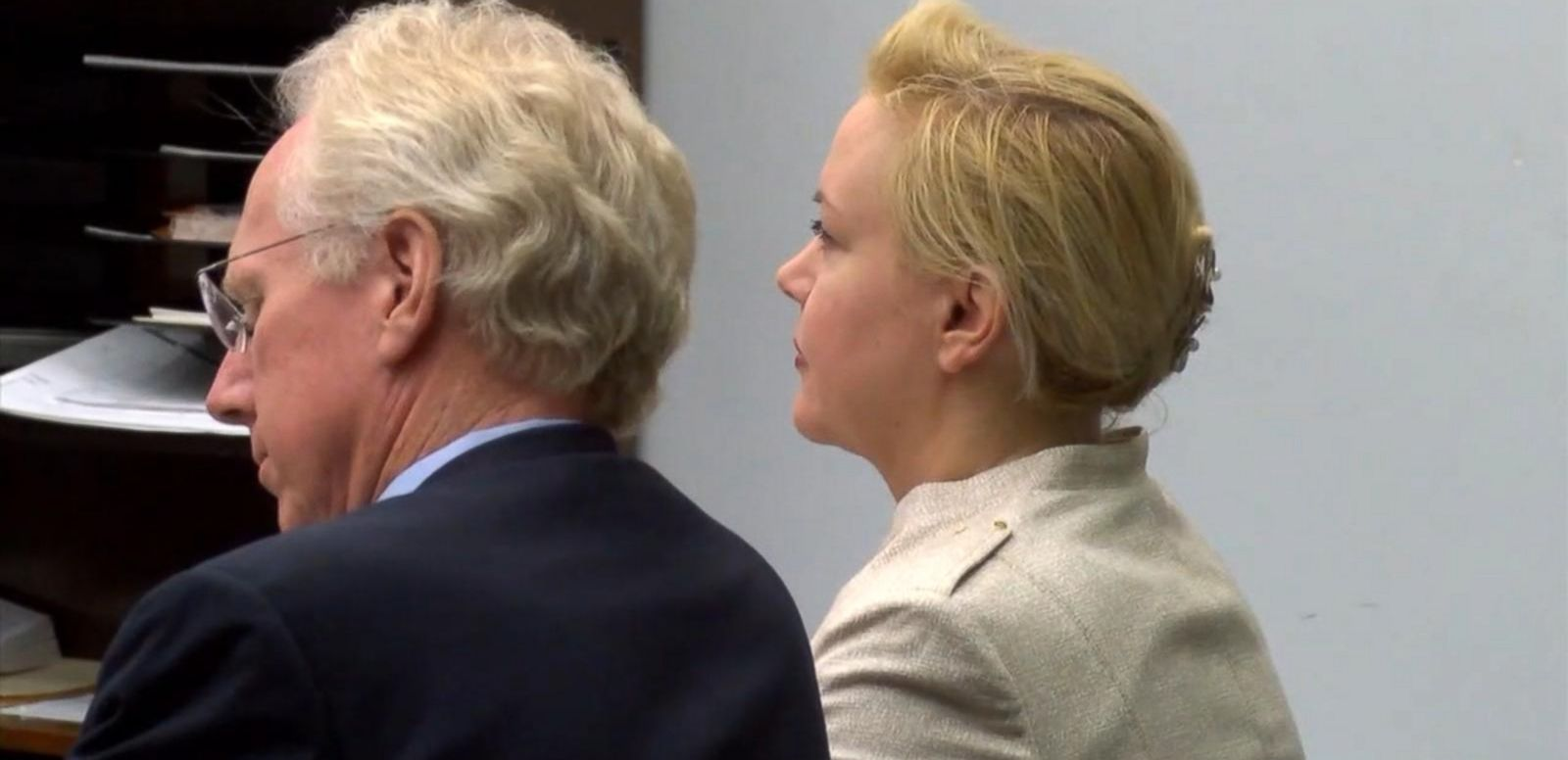 Woman Found Guilty For Second-Degree Murder of Husband