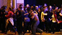 Nightline 11/13/15: Paris Terror Attacks: Scenes of Carnage at Multiple Locations