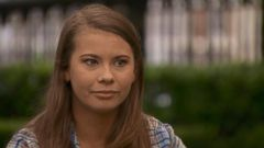 Bindi Irwin on How Dancing With the Stars Changed Her Life