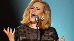 Adele Breaks Records with Historic Album Debut of 25