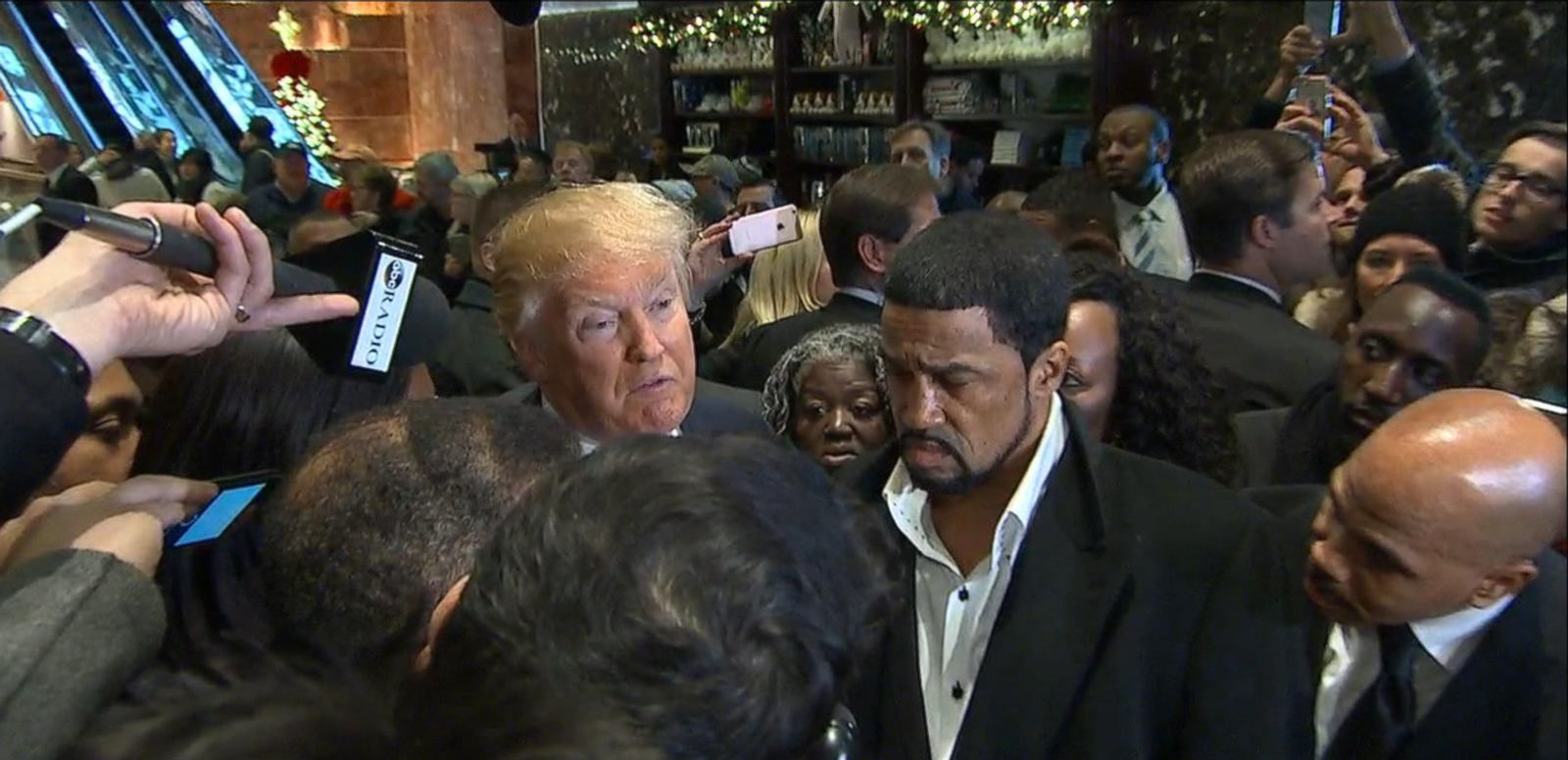 Donald Trump Has Closed Meeting With African-American Pastors