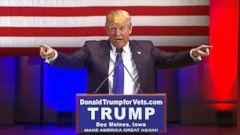 The 7th GOP Debate vs. Trumps Rival Event