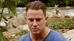 VIDEO: Channing Tatum Says Runa Tea Was Essential for Shooting Magic Mike