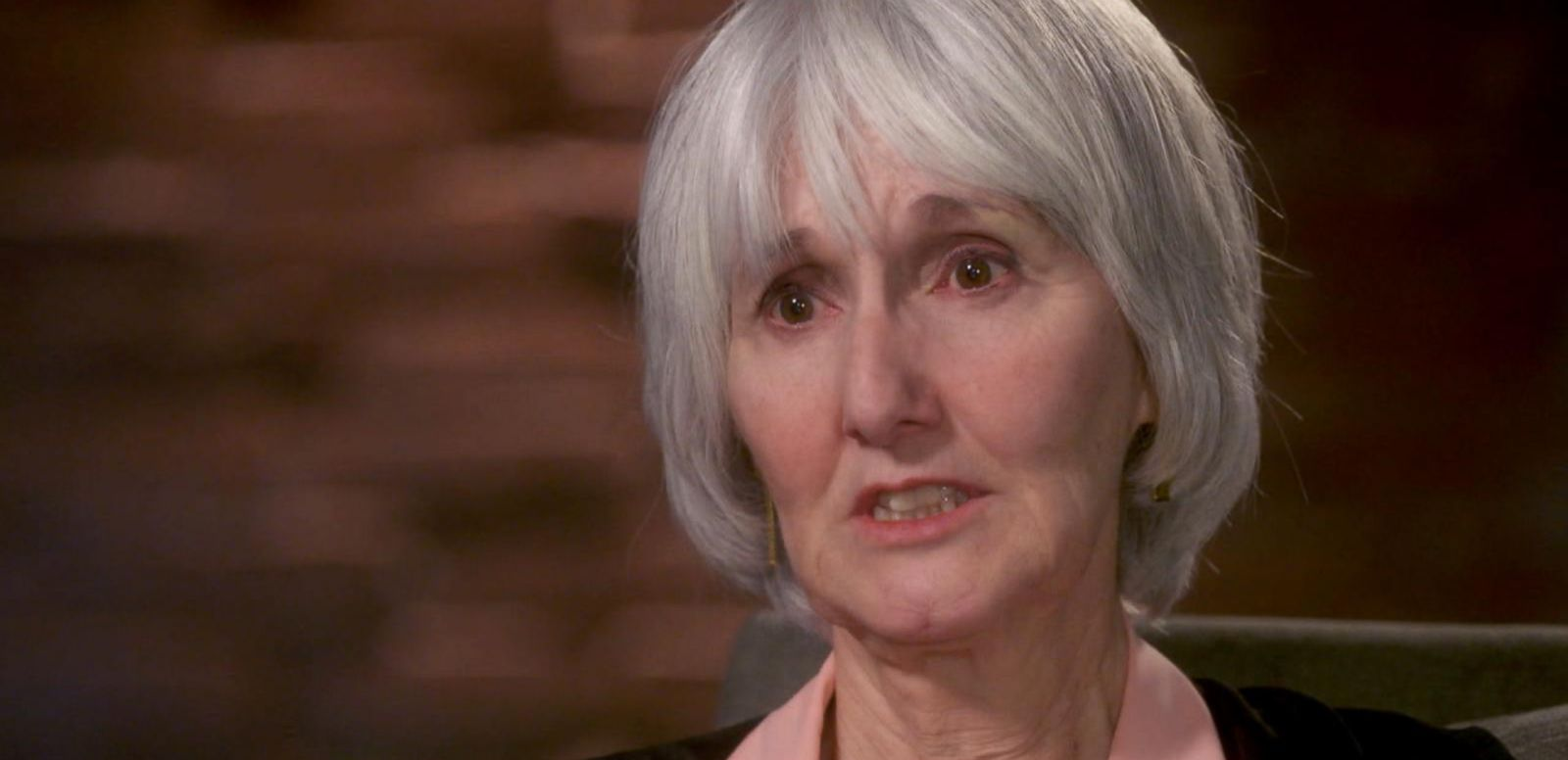 Why Columbine Killer's Mother Sue Klebold Came Forward: Part 1