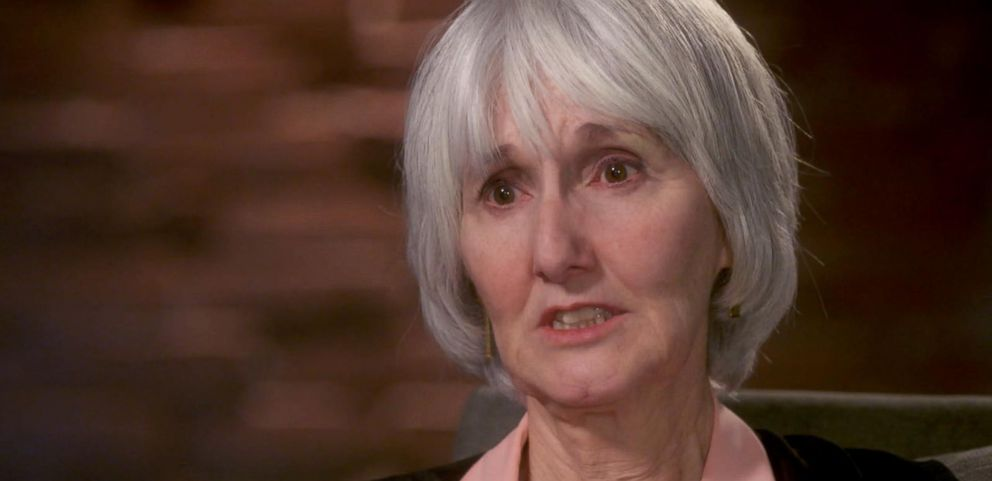 Why Columbine Killers Mother Sue Klebold Came Forward: Part 1