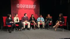02/25/16: Consent on Campus: A Nightline Event