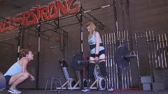 Lindsay Ess Story Part 2: Double Hand Transplant Recipient Turned CrossFit Competitor
