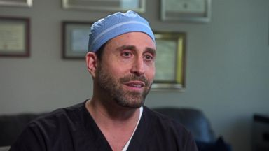 Nightline 04/28/16: Meet the Plastic Surgeon Who Films His Surgeries Live on Snapchat