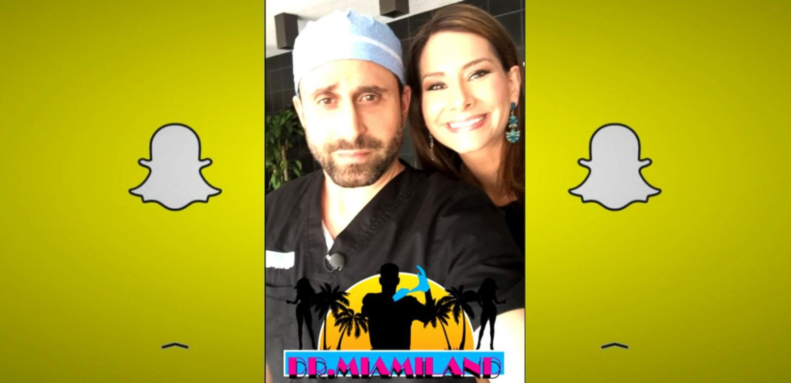 Meet the Plastic Surgeon Who Films His Surgeries Live on Snapchat
