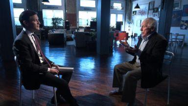 Nightline 04/29/16: Scientology Leader David Miscaviges Father on Their Relationship