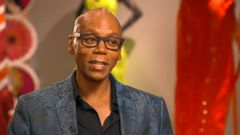 Why RuPaul Doesnt Think He or RuPauls Drag Race Can Go Mainstream