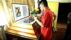 Funeral Service in El Salvador Becomes Gang Target: Part 2