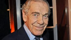 A Tribute to Veteran 60 Minutes Newsman Morley Safer