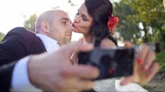 Technology, This Years Hottest Wedding Trend