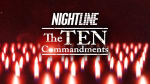 NTL 10 Commandments