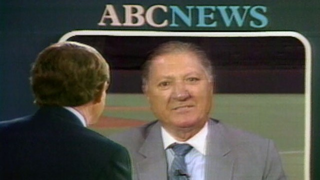 VIDEO: Baseball Managers Racist Remarks