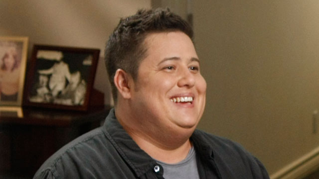 PHOTO: In an interview with Nightline?s Cynthia McFadden, Chaz Bono says he is still the same person after his gender re-assignment surgery, just the male version of my former self.