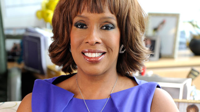 "PHOTO: Gayle King sat down with ""Nightline"" anchor Cynthia McFadden to talk about her relationship with Oprah Winfrey and her new career as a talk show host on the Oprah Winfrey Network."