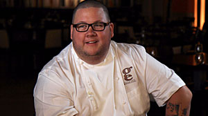 Photo: Platelist Graham Elliot