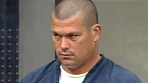 Photo: Sex offender charged in Chelsea King case