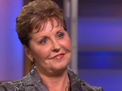 VIDEO: Joyce Meyer