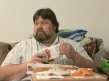 Calorie Count