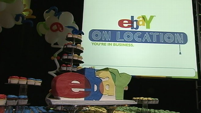 VIDEO: Ebay tries to reinvent Black Friday.