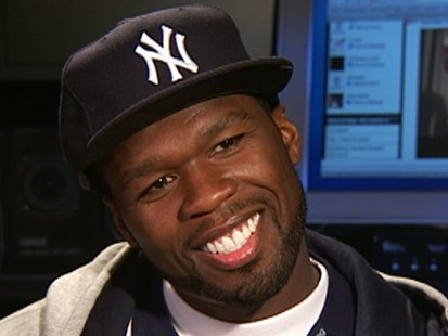 The 50 Cent Empire