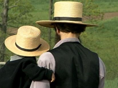 Amish Love