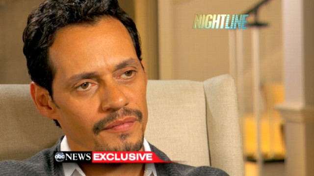 VIDEO: Exclusive: Music legend opens up about ending his marriage to Jennifer Lopez.