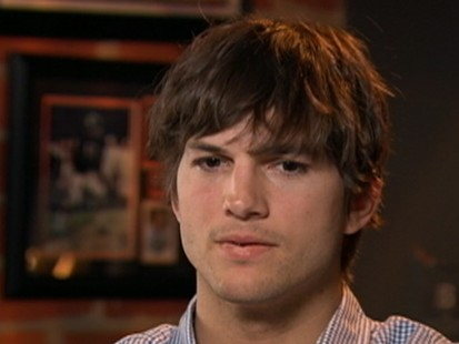 Ashton Kutcher: The New Mogul