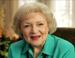 Betty White Turns 90