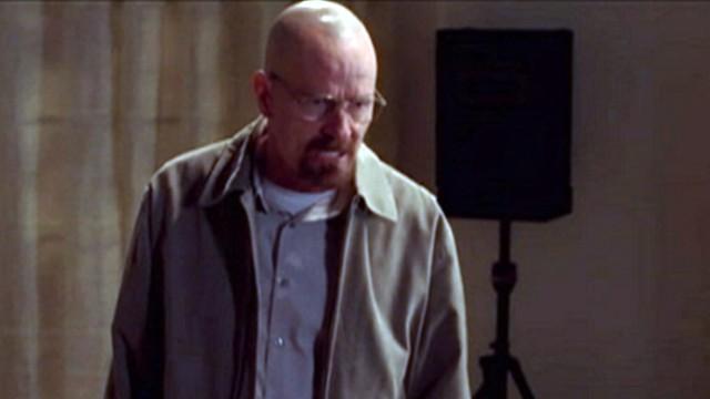 'Breaking Bad' Cast, Show Creator Talk Final Episodes
