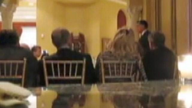 Who Secretly Recorded Romney?