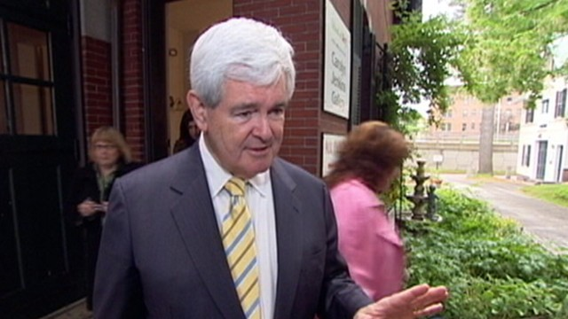 Inside Gingrich, Inc.