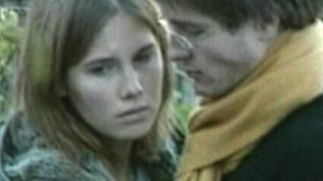 "VIDEO: ""Nightline"" producer Nikki Battiste on the latest in the Amanda Knox case."