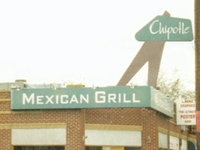 VIDEO: Chipotles Fast Food Facelift