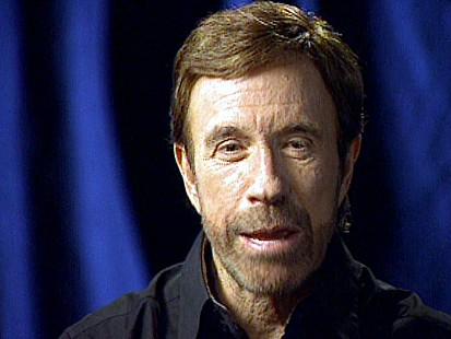 Chuck Norris. ABCNEWS.com. Jul 05, 2007 12:51 AM. 1017673.