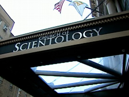 Scientology: Reaching for the Stars