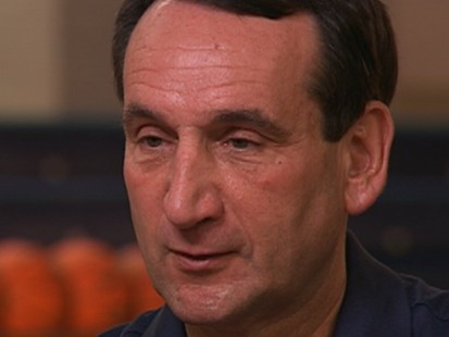 Coach K: A Winners Mind