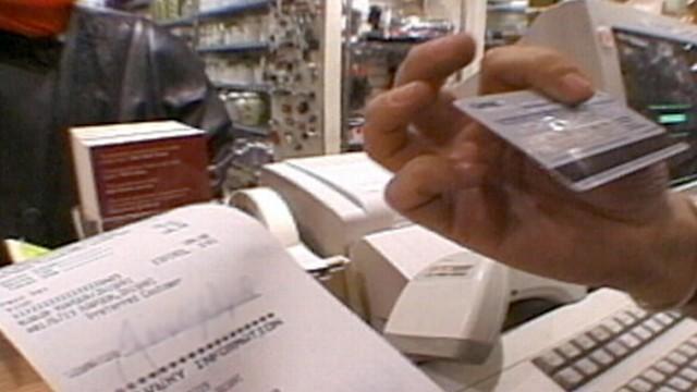 Inside Visa: Preventing Card Fraud