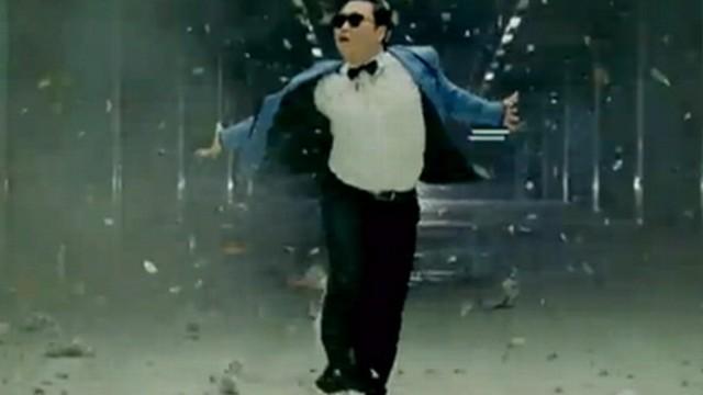 Gangnam Style: A Dance Revolution