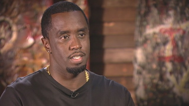 VIDEO: Diddy on the Culture of HipHop