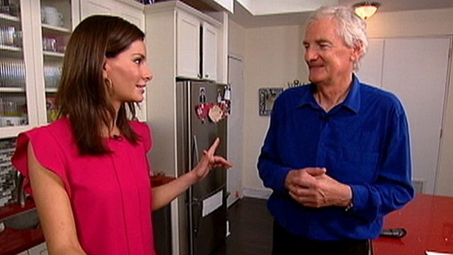 James Dyson, Making Homemaking Sexy