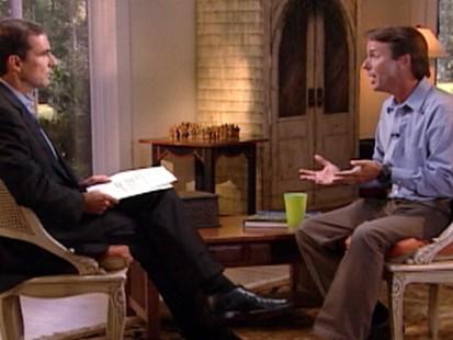 John Edwards: Unraveling Affair Lies