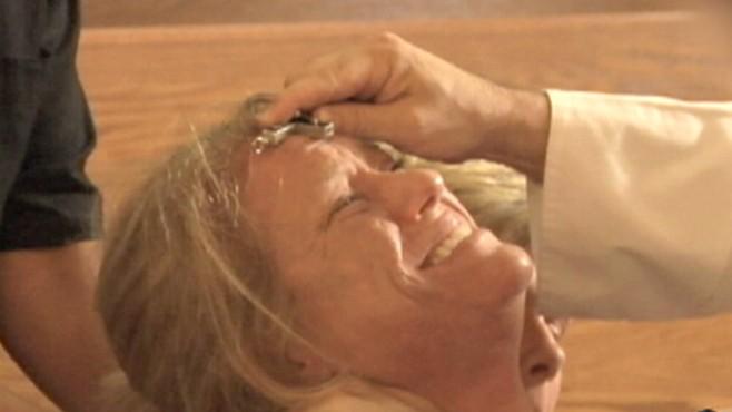 Possesed: The Modern Exorcism