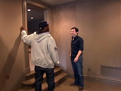 VIDEO: Tour 50 Cents Crib