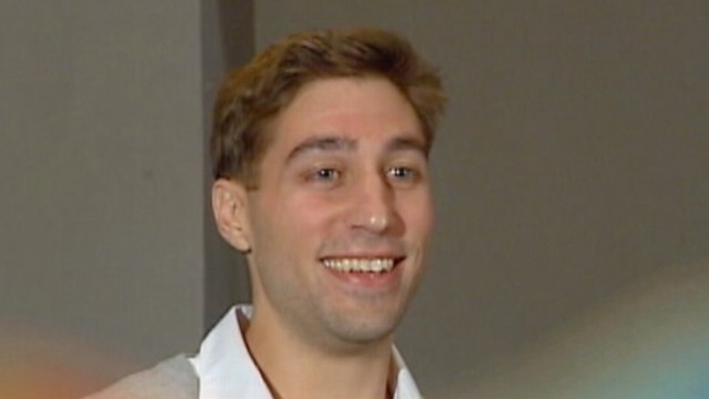 Ryan Ferguson Freed After Decade in Prison